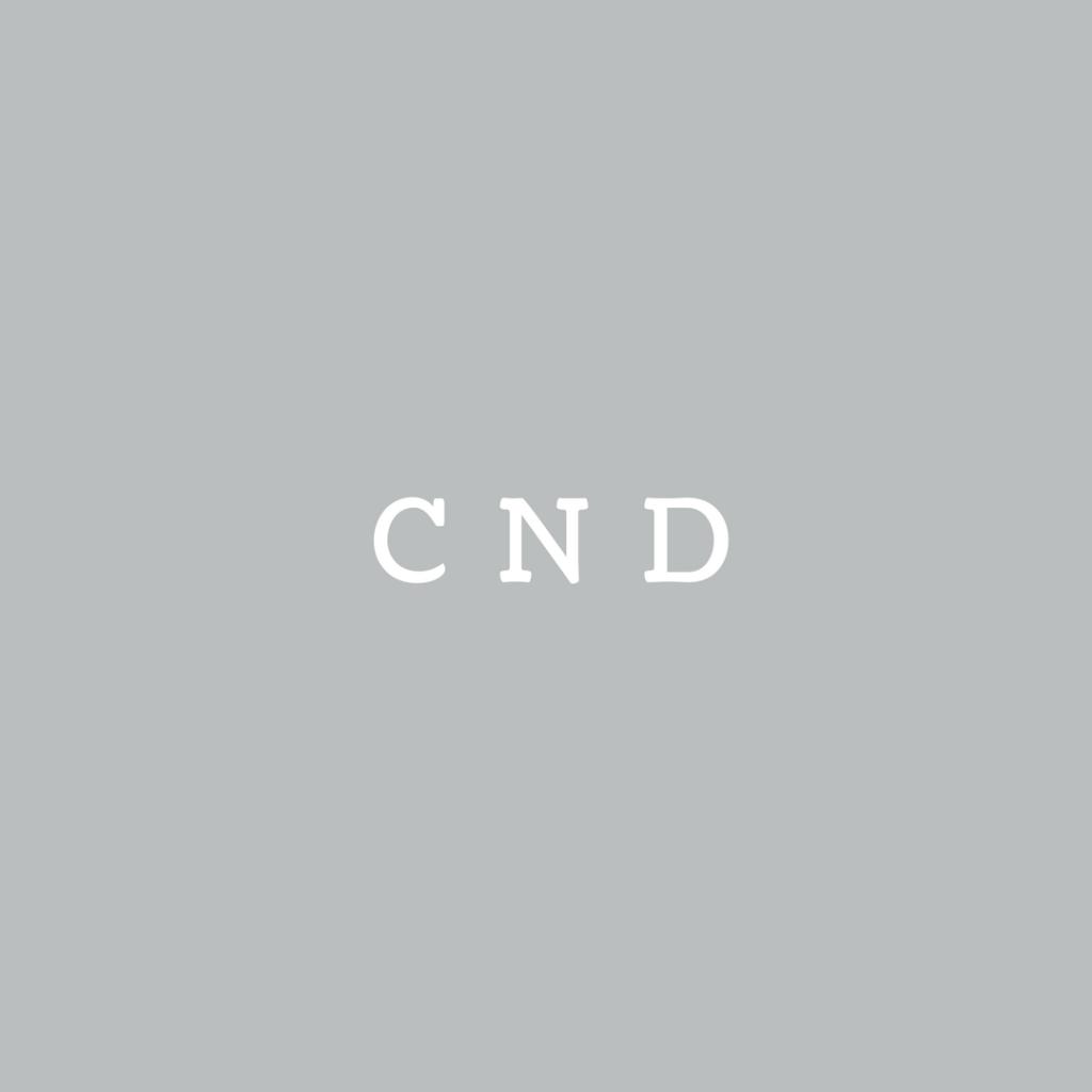 cnd produkt