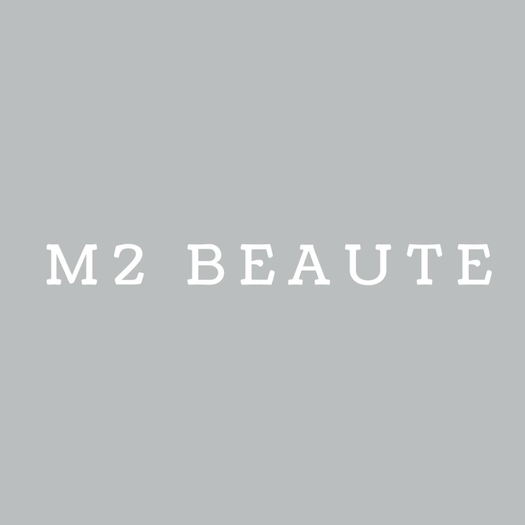 m2 beaute produkt