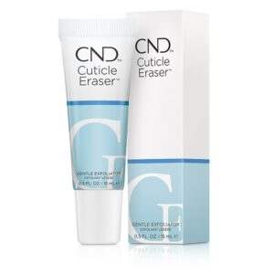 Cuticle Eraser, CND, Essentials