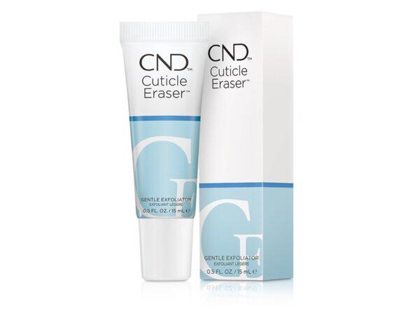 Cuticle Eraser, CND, Essentials