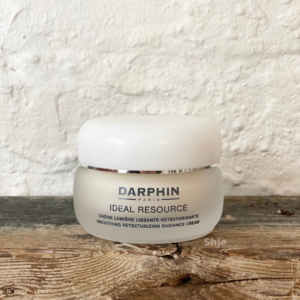 IDEAL RESOURCE SMOOTHING RADIANCE CREAM