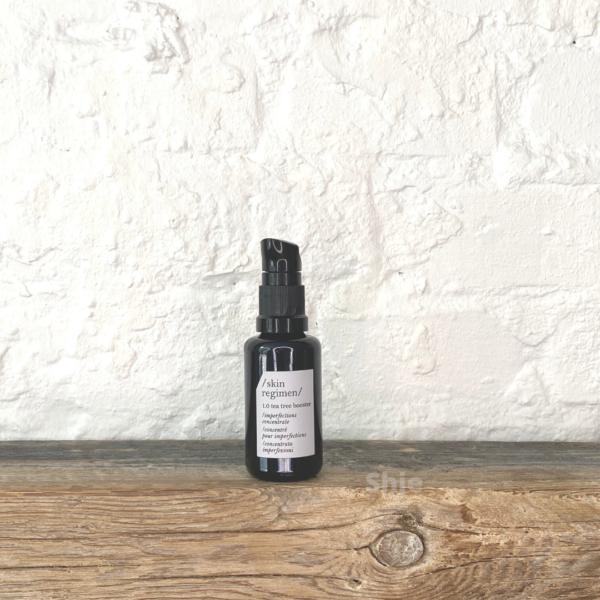 Skin Regimen 1.0 Tea Tree Booster