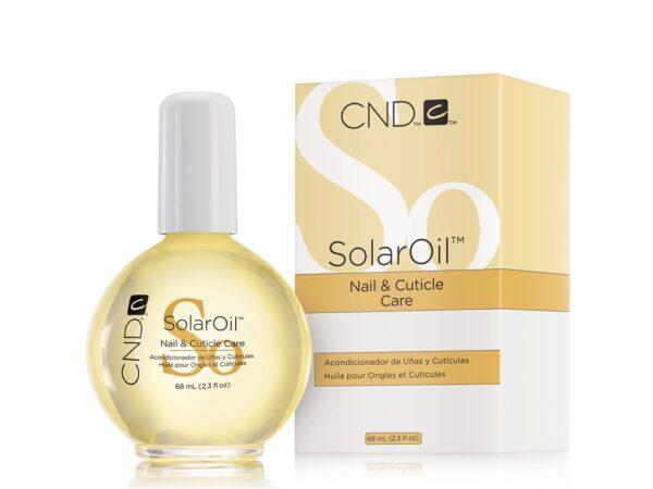 SolarOil Nail & Cuticle Treatment