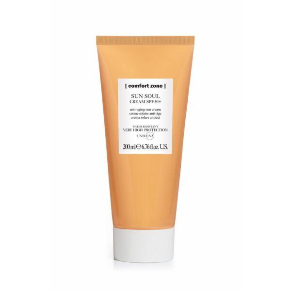 Sun Soul Face & Body Cream SPF 50