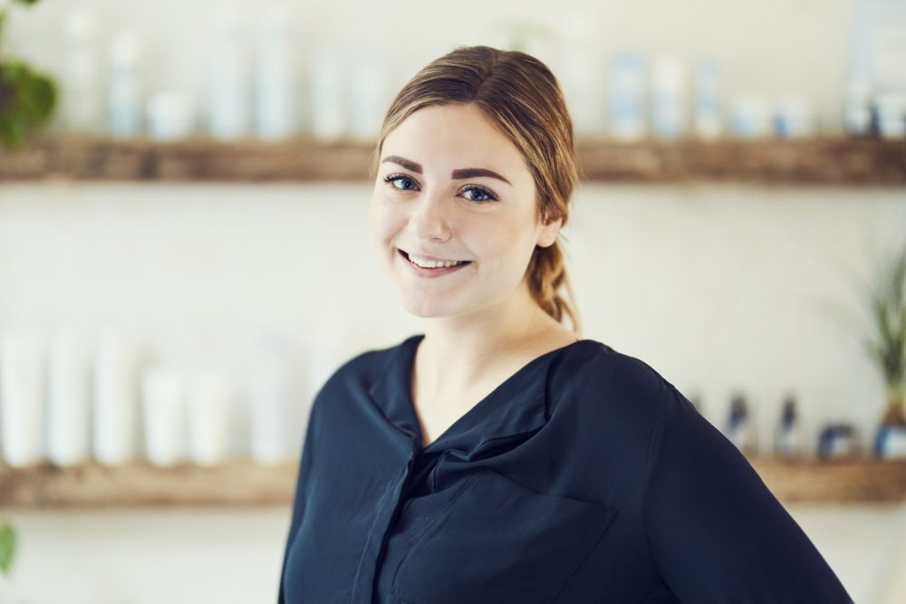 hvad laver en kosmetolog